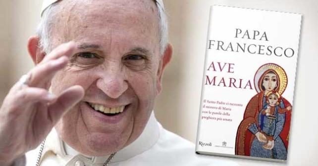 Ave Maria - Papa Francesco