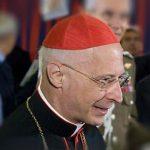 Cardinale Angelo Bagnasco