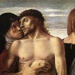 Compianto di Cristo morto