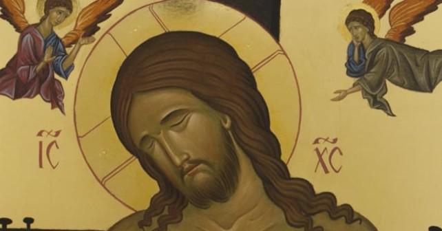 Cristo Sposo