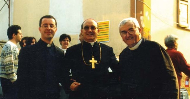 Don-Oreste---Mons-Gioacchino-Illiano---Don-Silvio