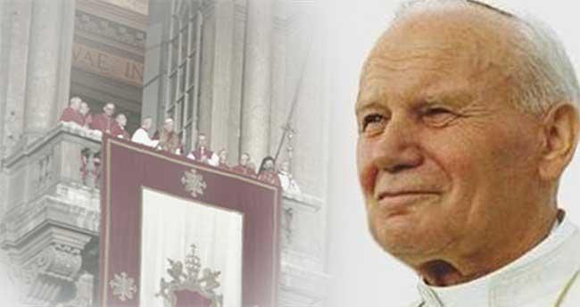 Elezione Giovanni Paolo II