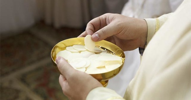 Prima Eucaristia