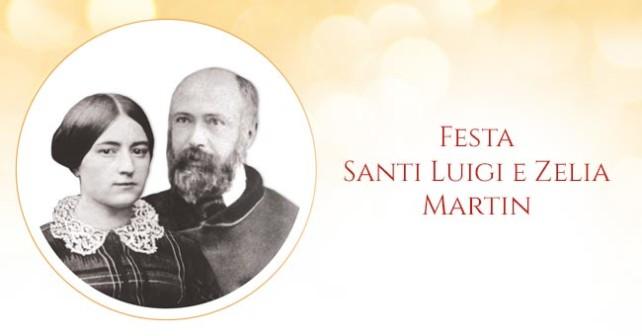 Festa Santi Luigi e Zelia