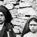 Francisco e Giacinta Marto
