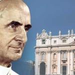 Canonizzazione di Paolo VI