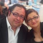 Peppe e Carmen Giardina