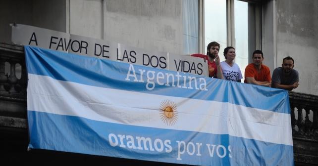 Pro Vida Argentina