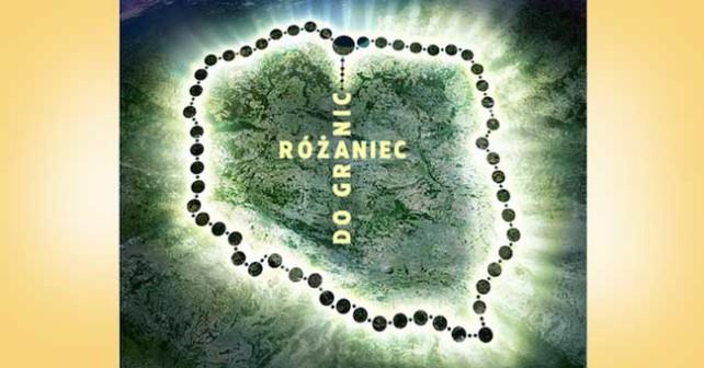 Rosario in Polonia