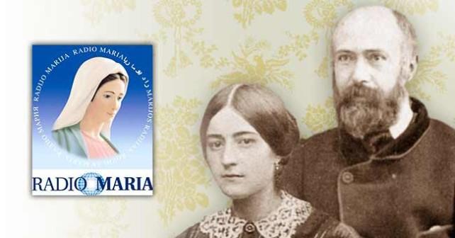 Santi Luigi e Zelia Martin - Radio Maria