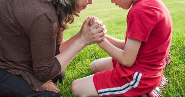 Avvento - pregare con i genitori