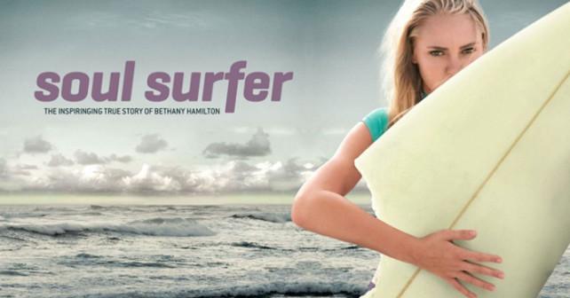 Soul surfer un anima sulla tavola punto famiglia - Un ampolla sulla tavola ...