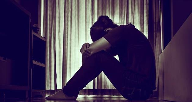 tristezza, aborto