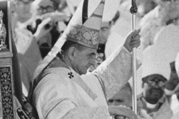 Paolo VI - Un canto alla Chiesa