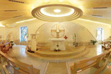 Chiesa Luigi e Zelia Martin