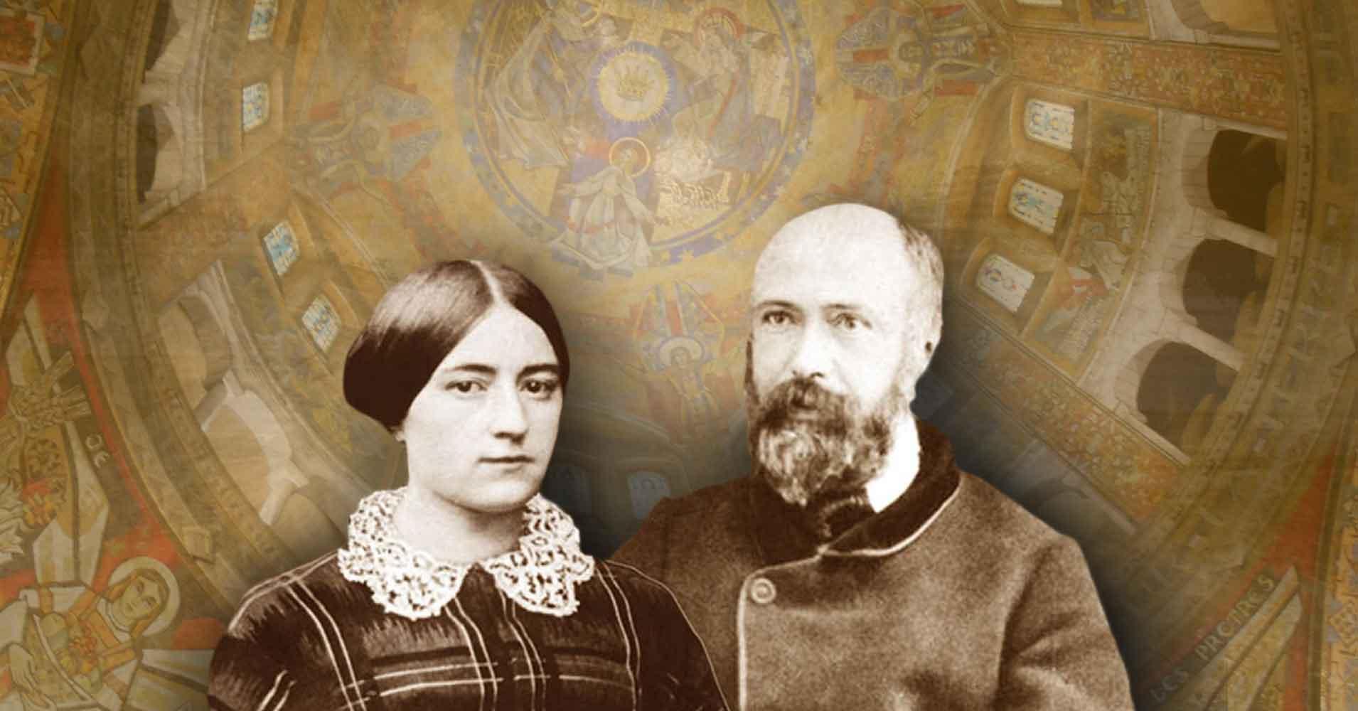 Santi Luigi e Zelia Martin