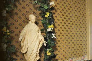 Vergine del Sorriso