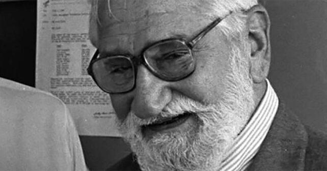 Albert Sabin