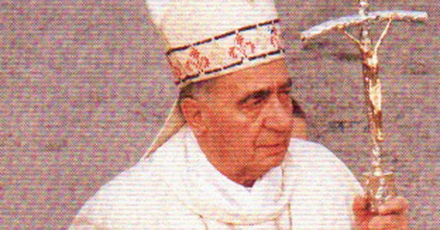 Antonio Riboldi