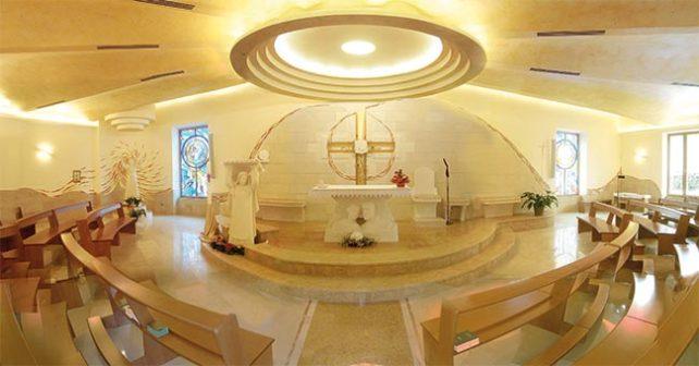 Cappella Martin