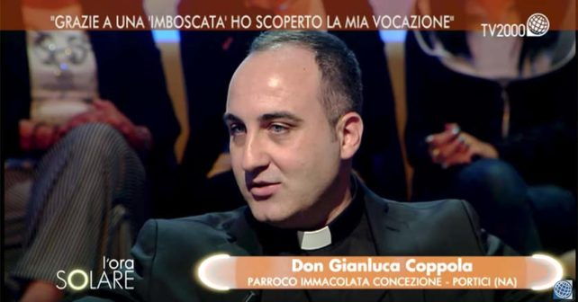 Don Gianluca Coppola