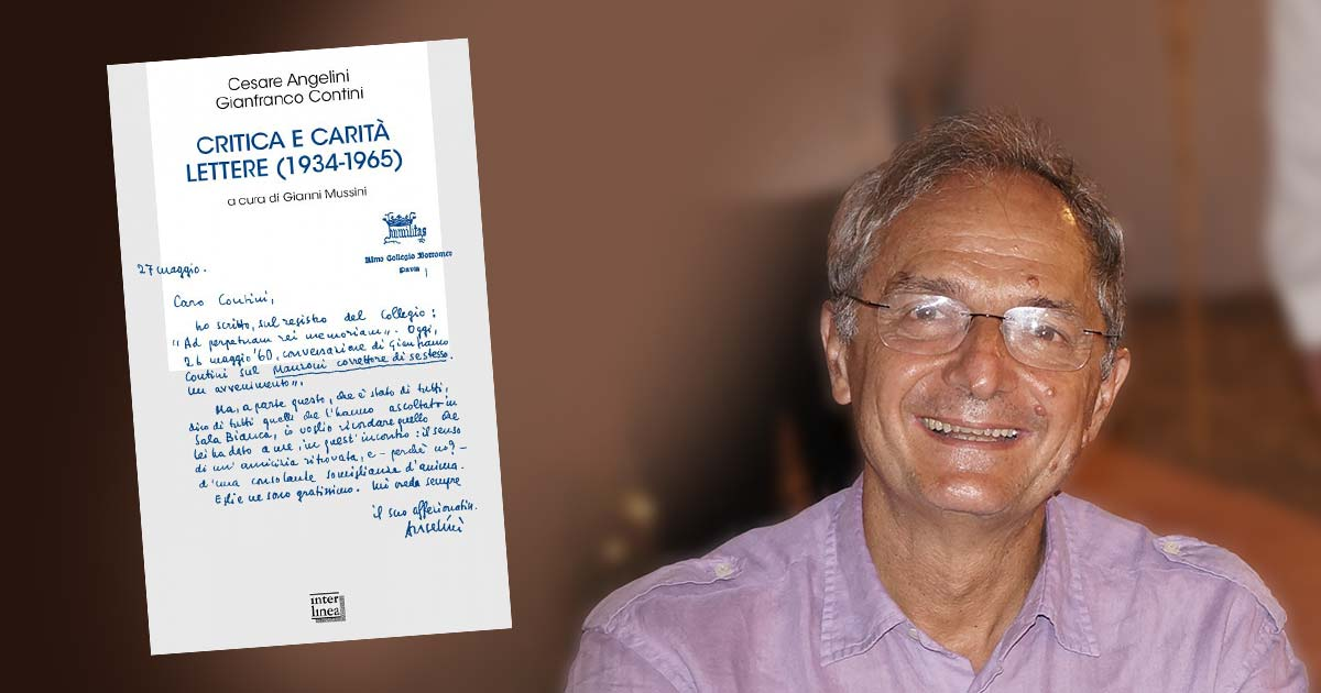 Gianni Mussini