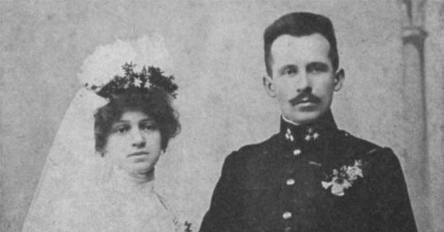 Karol Wojtyla ed Emilia Kaczorowska