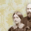 Oggi 12 luglio, memoria liturgica dei santi Luigi e Zelia Martin, genitori di santa Teresa del Gesù Bambino del Volto Santo