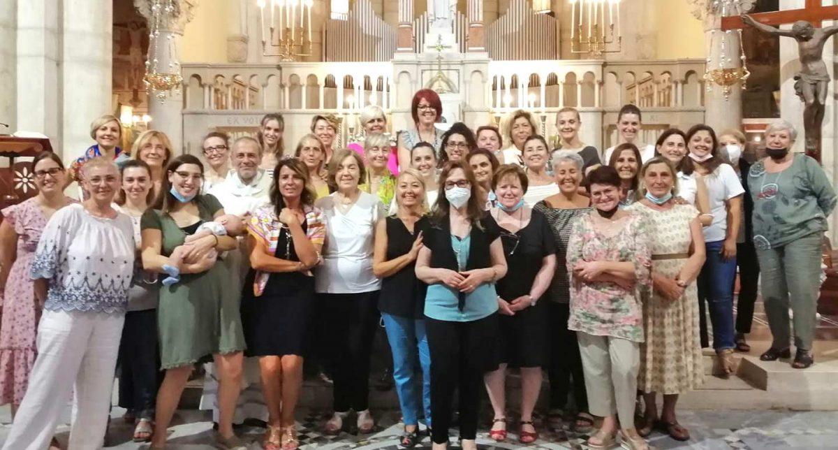 Movimento femminile delle donne cristiane