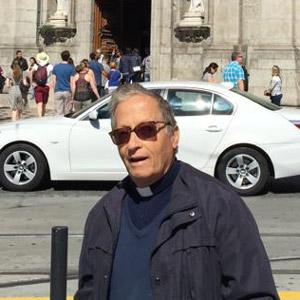 Padre Marco Breda