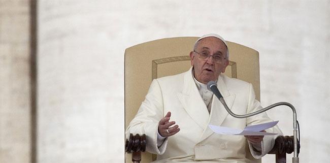 Papa Francesco - L'esperienza della morte in famiglia