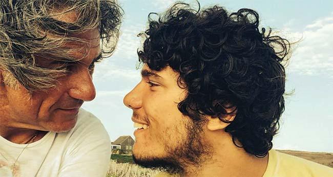 Franco e Andrea Antonello