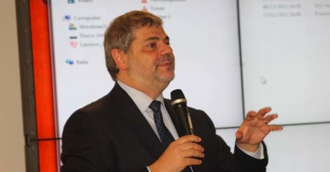 Tonino Cantelmi