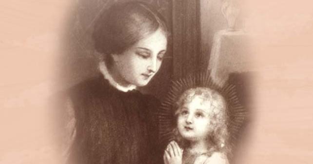 Zelia e Teresa