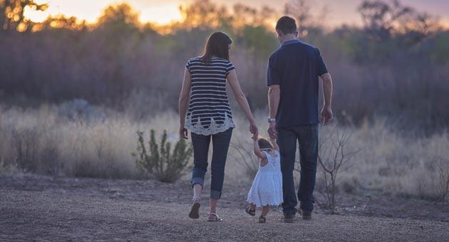 genitori, separazione