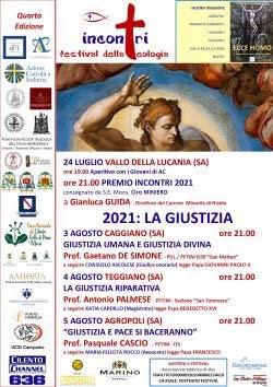 locandina Festival della Teologiia